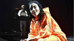 News video: Billie Eilish: 'Bombed' Oscars Performance