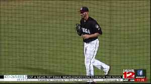 Lookouts Pitcher Nik Turley Fans 14 in Loss to Smokies [Video]