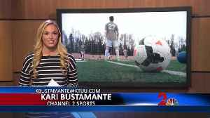 Sports Tuesday April 25 [Video]