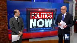 Politics NOW: 4/1/17 [Video]
