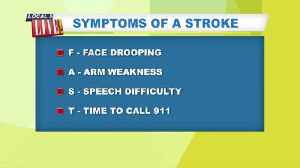 Your Health with Bellin: Strokes [Video]