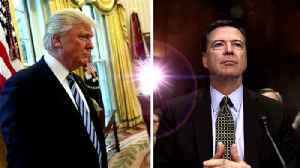 Firing of FBI Director Comey, local opinion [Video]