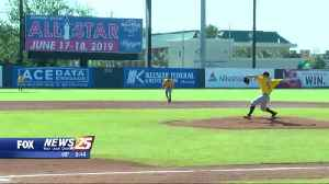 Southern Miss pitching rotation cemented: Gabe Shepard gets nod as Friday starter [Video]