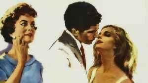 News video: Light in the Piazza movie (1962) Olivia de Havilland, Rossano Brazzi, Yvette Mimieux