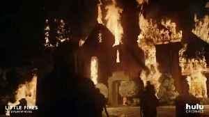 Little Fires Everywhere  - Oscars [Video]