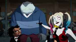 Harley Quinn S01E13 The Final Joke - Season Finale [Video]