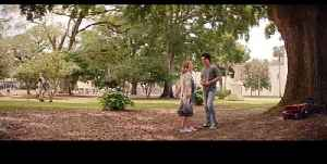 I Still Believe movie Clip - It's A Date - KJ Apa, Britt Robertson [Video]