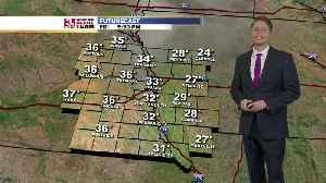 Mark's Morning Forecast [Video]