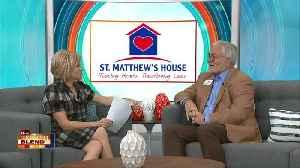 St. Matthew's House Thrift Store [Video]