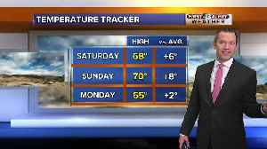 13 First Alert Las Vegas morning forecast | Feb. 14, 2020 [Video]
