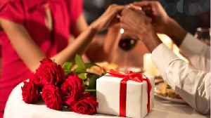 Five Ways For Long Distance Relationships To Celebrate Valentine's Day [Video]