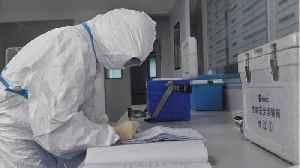 15 Coronavirus Quarantine Camps Set Up On U.S. Military Bases [Video]