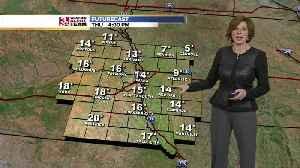 Jennifer's Thursday Forecast [Video]
