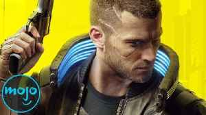 Everything You Need to Know About Cyberpunk 2077 [Video]