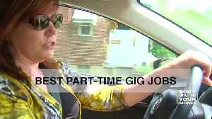 Best part-time gig jobs for 2020 [Video]