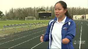 Hillsborough County teen set to compete on world stage [Video]