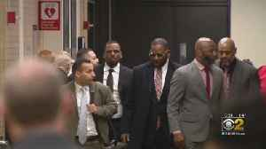 R. Kelly Faces New Indictment [Video]