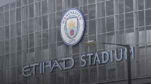 Manchester City UEFA ban: What got them here? [Video]