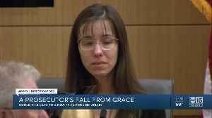 Could Martinez ethical misconduct charges mean a new trial for Jodi Arias? [Video]