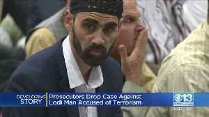 Prosecutors Drop Case Against Lodi Man Accused Of Terrorism [Video]
