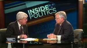 Inside Politics: Mayor John Cooper on MLS Deal [Video]