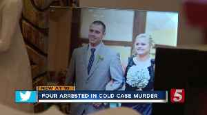 4 arrested in 2015 Hickman Co. cold case [Video]