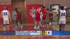 H.S. Boys' Basketball Highlights From Feb. 14, 2020 [Video]