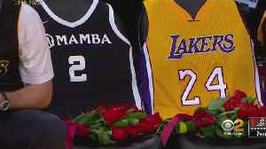 Ticket Prices As High As $224 For Kobe Bryant Memorial At Staples Center [Video]