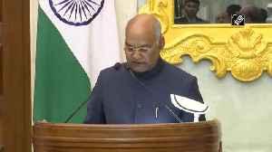 14 agreements and understandings were exchanged between India Portugese President Kovind [Video]