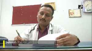 40yr old murder convict reshapes his life by becoming doctor in Karnataka [Video]