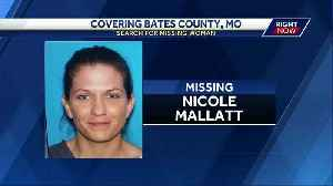 Volunteers to search for missing Bates County woman [Video]