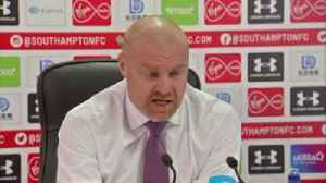 Dyche: City will have had contingency plans [Video]