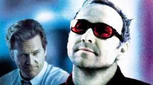 K-PAX Movie (2001) Kevin Spacey, Jeff Bridges, Mary McCormack [Video]
