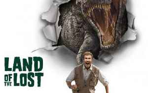 Land of the Lost Movie (2009) [Video]