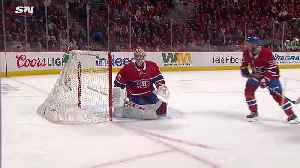 Montreal Canadiens vs. Dallas Stars - Game Highlights [Video]
