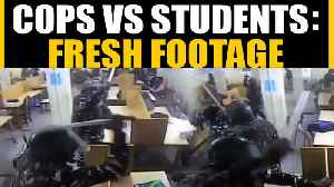 Jamia violence: New footage emerges showing police action on students| OneIndia News [Video]