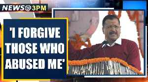 Kejriwal seeks PM's blessings, says will work alongside Centre | OneIndia News [Video]