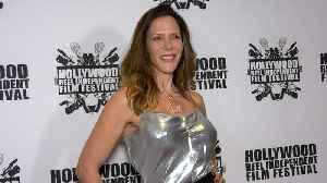 Andrea Codriansky 2020 Hollywood Reel Independent Film Festival Red Carpet Fashion [Video]