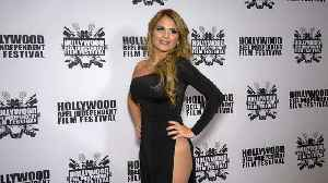 Ixora Cardenas 2020 Hollywood Reel Independent Film Festival Red Carpet Fashion [Video]