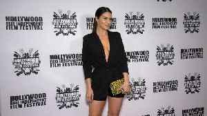 Katy Breslin 2020 Hollywood Reel Independent Film Festival Red Carpet Fashion [Video]