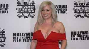 Vicky Dalli 2020 Hollywood Reel Independent Film Festival Red Carpet Fashion [Video]