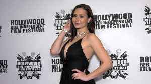 Lenox Knight 2020 Hollywood Reel Independent Film Festival Red Carpet Fashion [Video]
