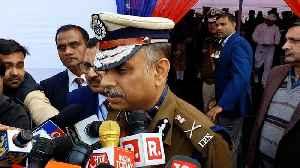 Delhi Police on controversial Jamia clip [Video]