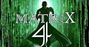Matrix 4 Movie - Spy video - Keanu Reeves [Video]