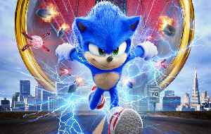 Sonic the Hedgehog Film Clip - Oh this one is cute, let's keep him! [Video]
