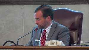 Could Mayor John Cranley be Ohio's next governor? [Video]