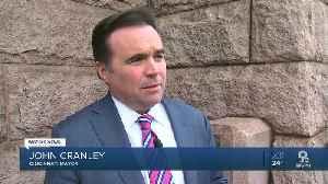 Cranley exploring run for Ohio governor in 2022 [Video]