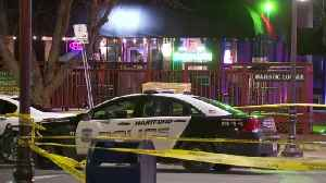 Police: 1 dead, 4 wounded in Connecticut club shooting [Video]
