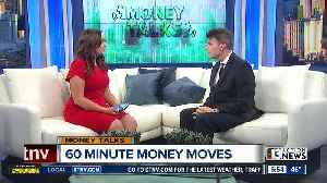 60 Minute Money Moves on Feb. 16 [Video]