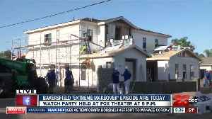 'Extreme Makeover: Home Edition' watch party to be held at Fox Theater tonight [Video]